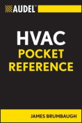 Audel HVAC Pocket Reference