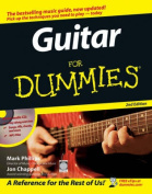 Guitar for Dummies [With CDROM]