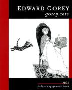 Edward Gorey Diary