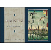 Hiroshige Bk of Postcards REV