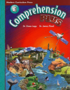 Comprehension Plus Level E Stu
