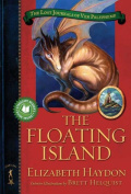 The Floating Island (Lost Journals of Ven Polypheme