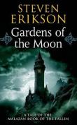 Gardens of the Moon (Malazan Book of the Fallen