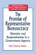 The Promise of Representative Bureaucracy