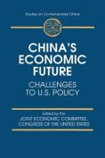 China's Economic Future