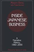 Inside Japanese Business