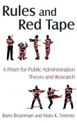 Rules and Red Tape