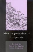Bias in Psychiatric Diagnosis