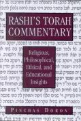 Rashi's Torah Commentary