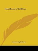 Handbook of Folklore (1914)