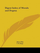 Digest Index of Morals