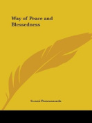 Way of Peace and Blessedness