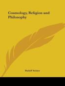 Cosmology, Religion