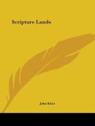 Scripture Lands (1850)
