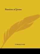 Passion of Jesus (1885)