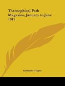 Theosophical Path Magazine