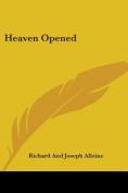 Heaven Opened (1838)