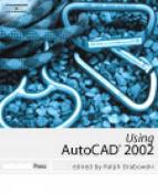 "Using ""AutoCAD"" 2002"