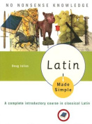 Latin Made Simple