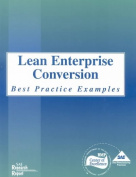 Automotive Lean Enterprise Conversion
