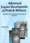 Advanced Engine Development at Pratt and Whitney