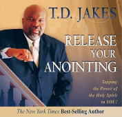 Release Your Anointing [Audio]
