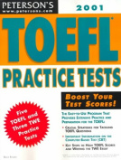 Toefl Cbt Practice Tests W/O A