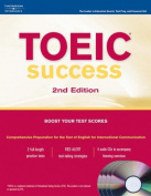 TOEIC Success [With 4]