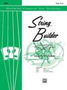 String Builder, Bk 1