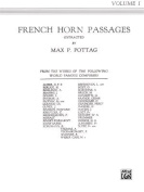 French Horn Passages, Vol 1