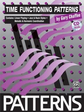 Time Functioning Patterns: Book & CD (Patterns)