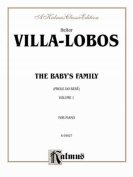The Baby's Family (Prole Do Bebe), Vol 1