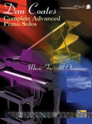 Complete Advanced Piano Solos