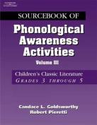 V3 Phonlgcl Aware Activities