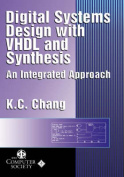 Digital Systems Design with VDHL and Synthesis