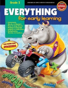 Everything for Early Learning, Grade 2