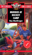 Murder at Hockey Camp (#4)