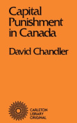 Capital Punishment in Canada