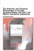 The Affective and Cognitive Development of Culture Learning during the Early and Middle Childhood Curriculum