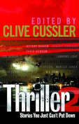 Thriller: Stories You Just Can't Put Down