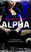 Alpha. Rachel Vincent