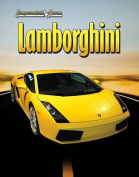 Lamborghini (Superstar Cars)