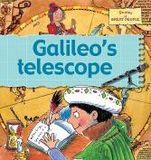 Galileo's Telescope (Stories of Great People