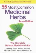 55 Most Common Medicinal Herbs