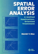Spatial Error Analysis
