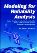 Modeling for Reliability Analysis
