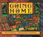 Going Home (Trophy Picture Books