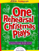 One Rehearsal Christmas Plays