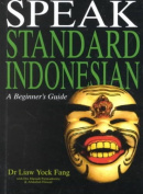Speak Standard Indonesian