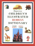 Children's Illustrated Russian Dictionary